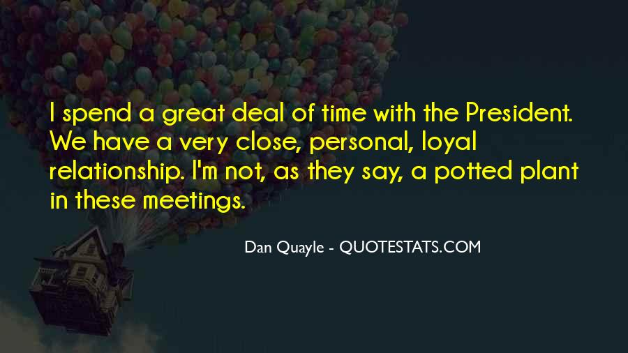 What Is A Great Relationship Quotes #91673