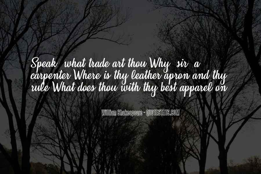 What Is Art Best Quotes #1085491