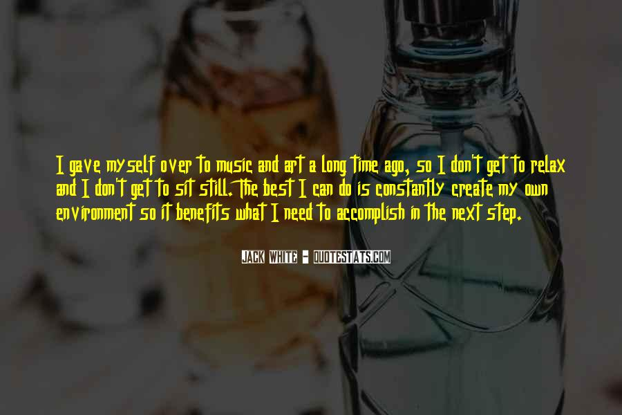 What Is Art Best Quotes #1337940