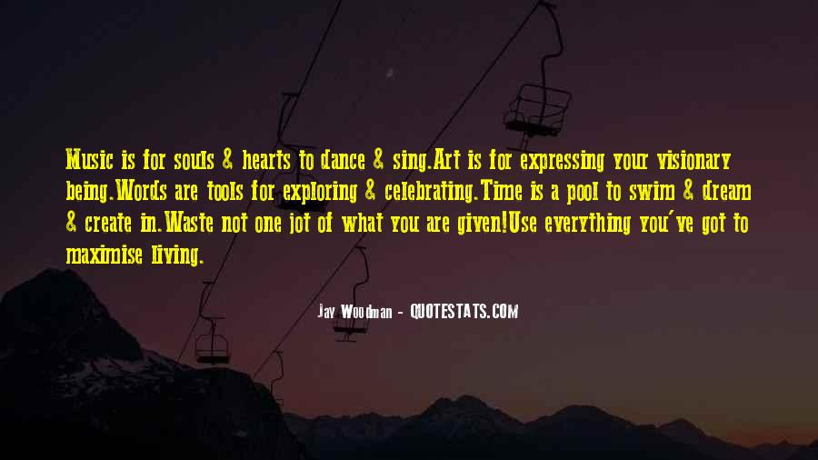 What Is Art Best Quotes #1496264