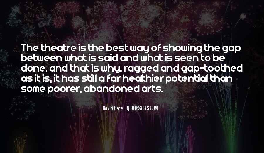 What Is Art Best Quotes #218181