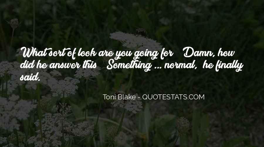 What Is Normal Funny Quotes #1077152