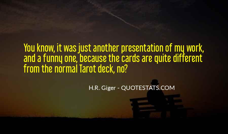 What Is Normal Funny Quotes #1103077