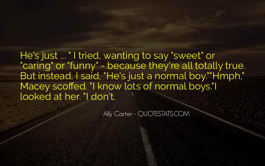 What Is Normal Funny Quotes #822833