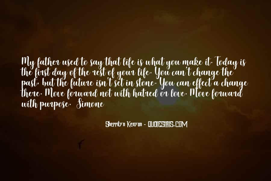 What Is The Purpose Of Life Quotes #848456
