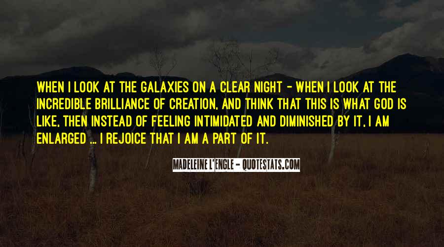 What Is This Feeling Quotes #1071009