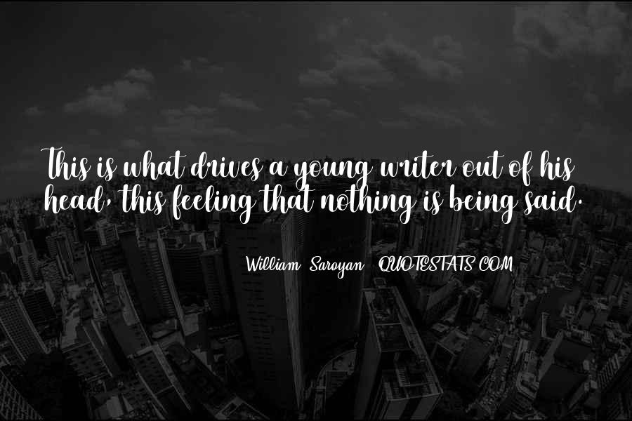 What Is This Feeling Quotes #629824