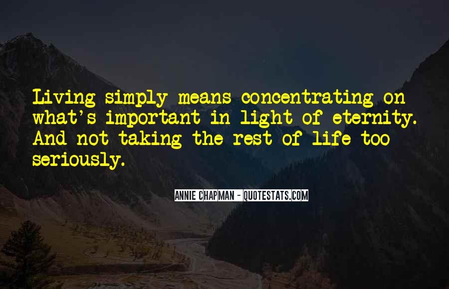 What Life Means Quotes #145786