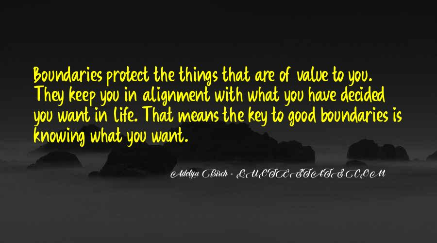 What Life Means Quotes #253316