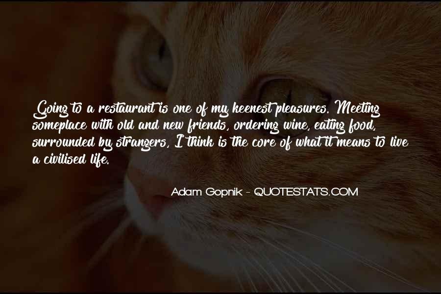 What Life Means Quotes #305557