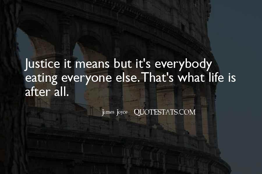 What Life Means Quotes #378283