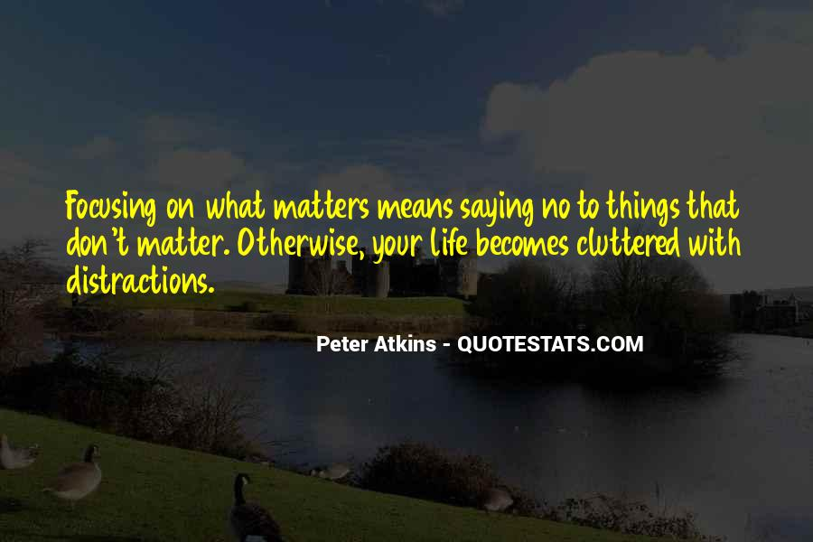 What Life Means Quotes #430130
