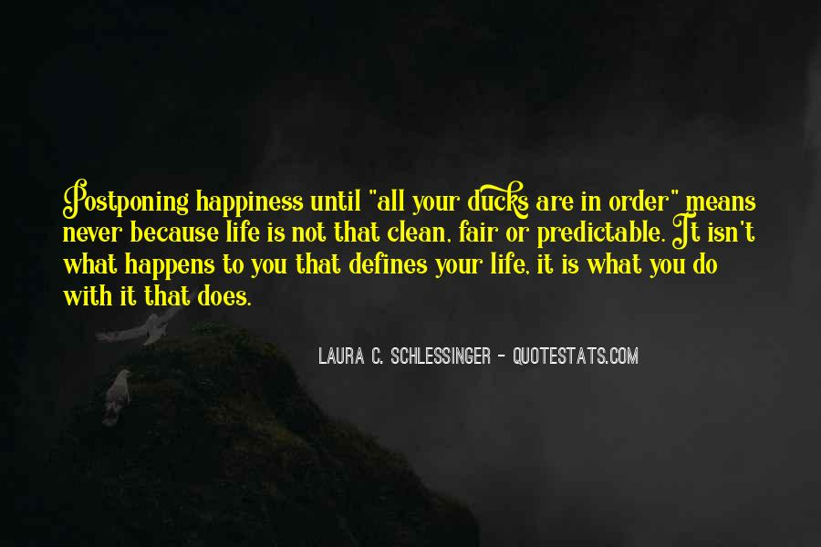 What Life Means Quotes #445656