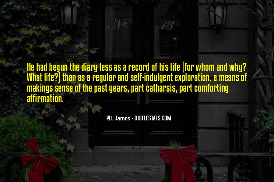 What Life Means Quotes #494824