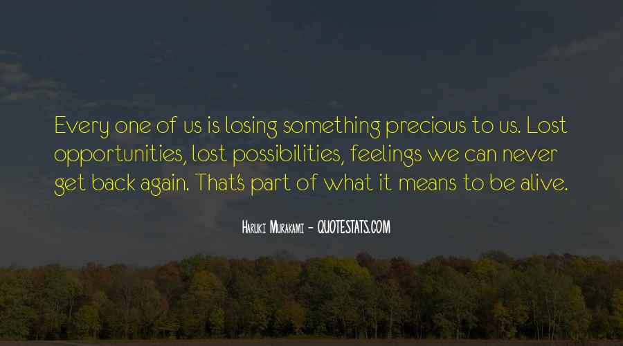 What Life Means Quotes #62314
