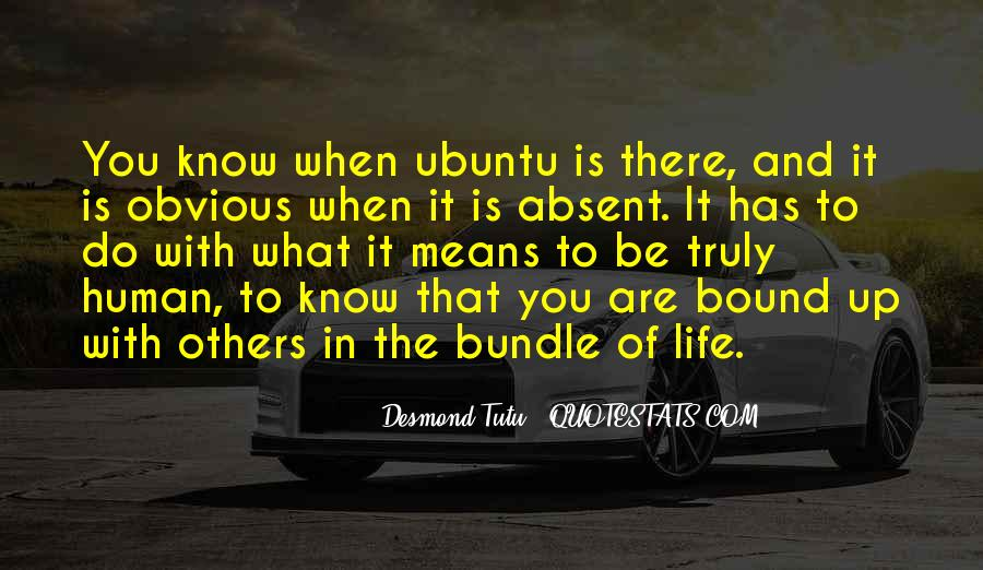 What Life Means Quotes #80734