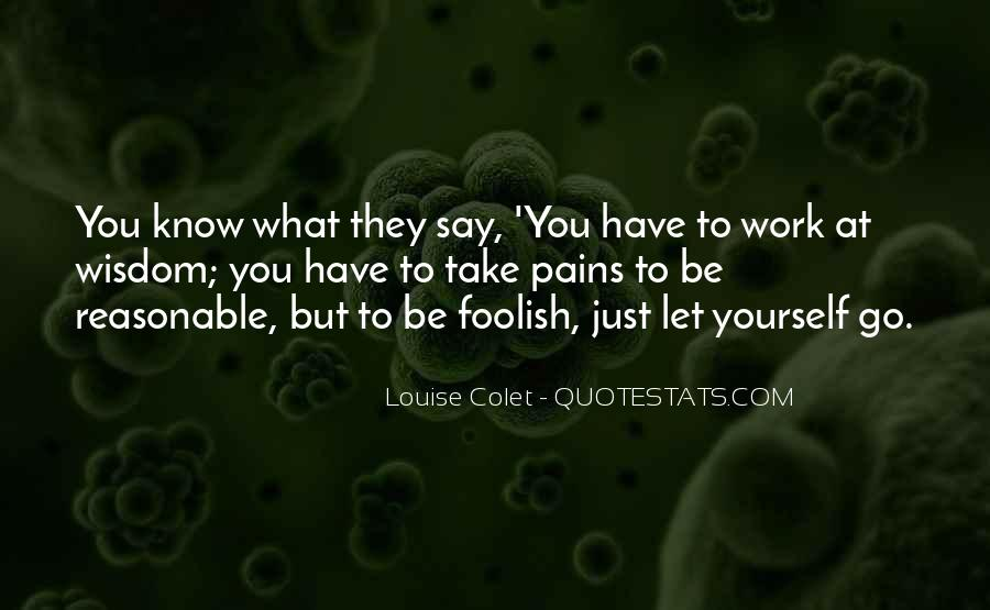 What Say You Quotes #2022