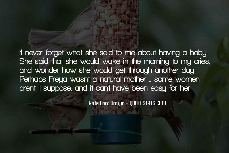 What She's Been Through Quotes #983491