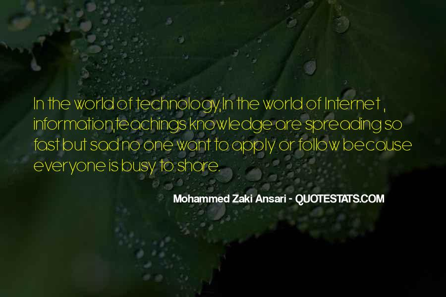 What Technology Wants Quotes #10139