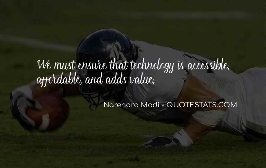 What Technology Wants Quotes #5184