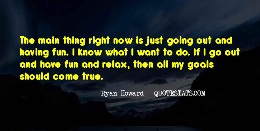 What The Fun Quotes #105466