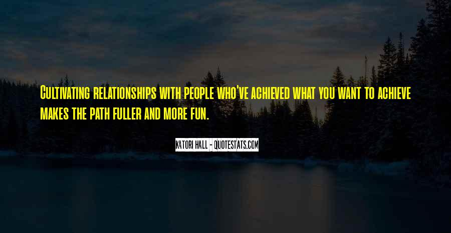 What The Fun Quotes #140540