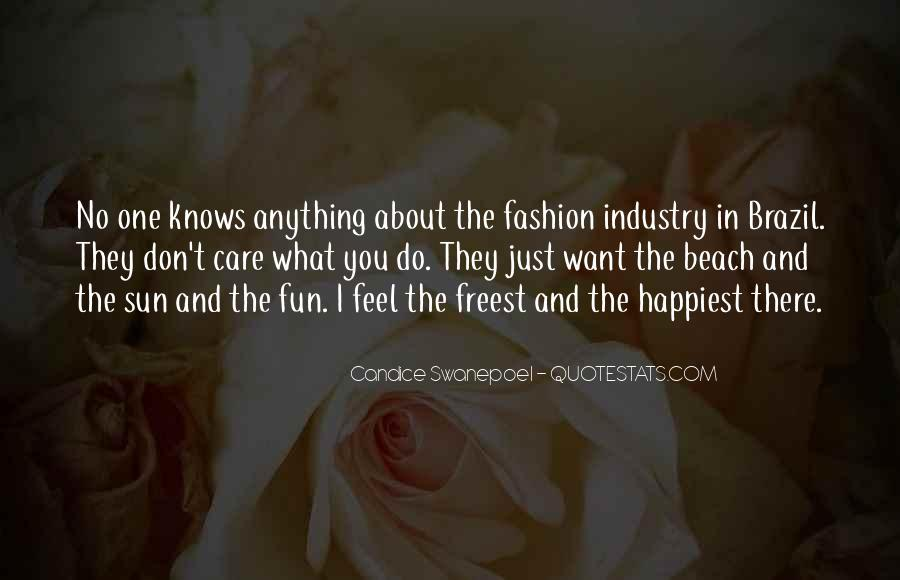 What The Fun Quotes #99541