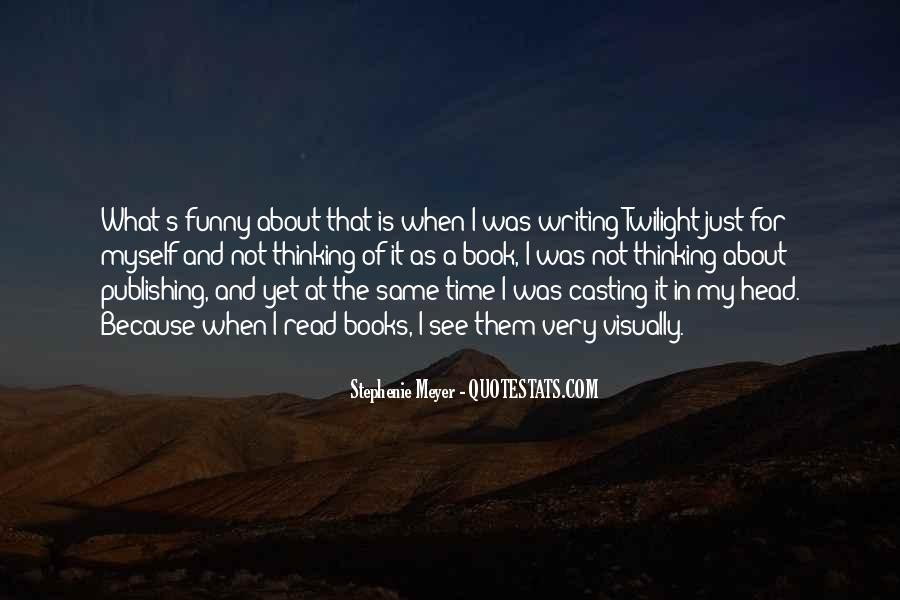 What Time Is It Funny Quotes #1523122