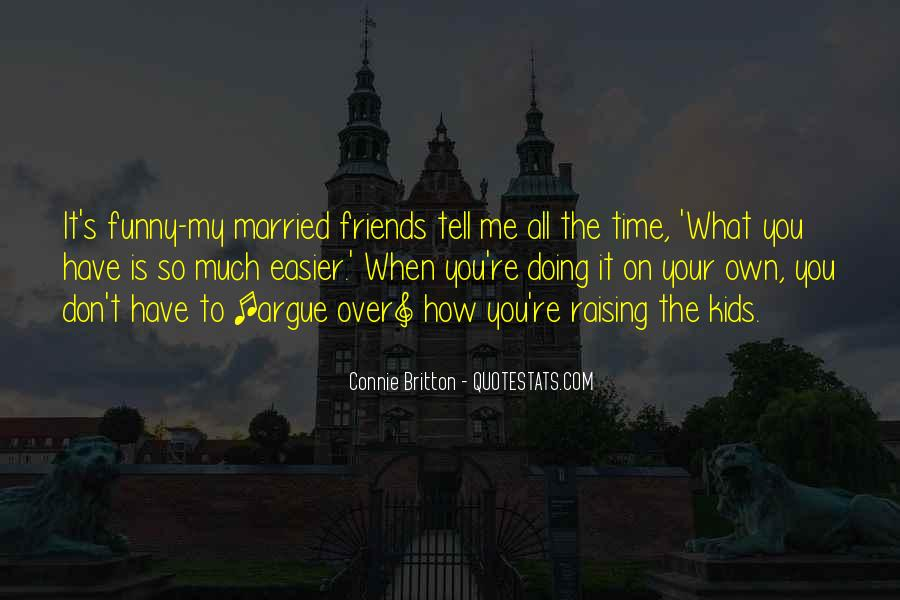 What Time Is It Funny Quotes #689593