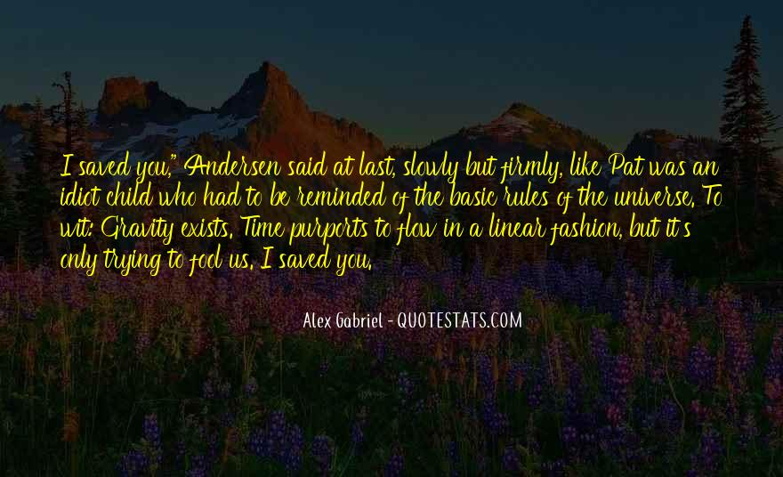 What Time Is It Funny Quotes #97355