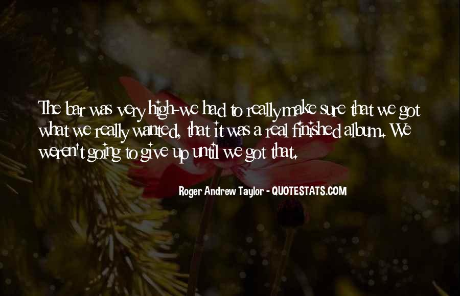 What We Had Was Real Quotes #1625470