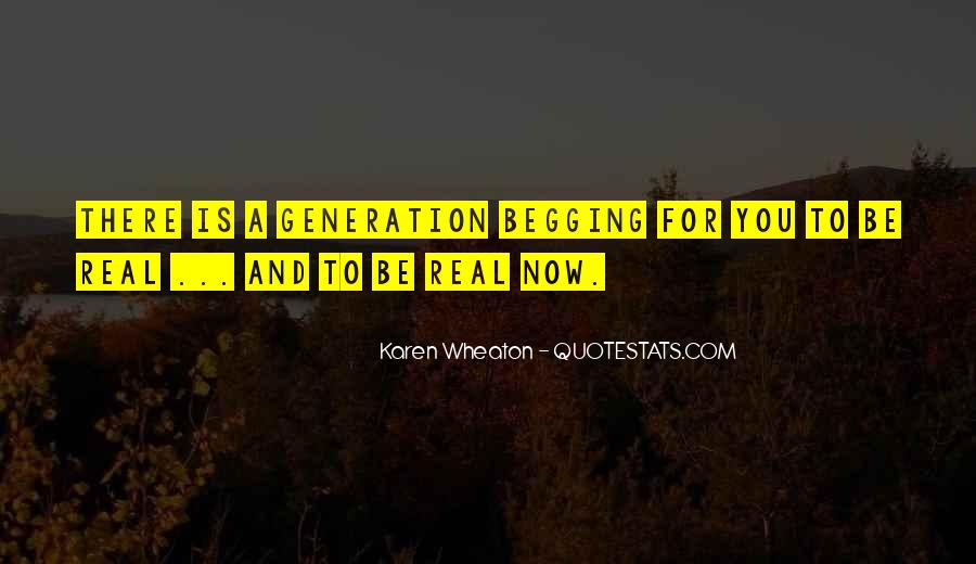 What We Had Was Real Quotes #2165