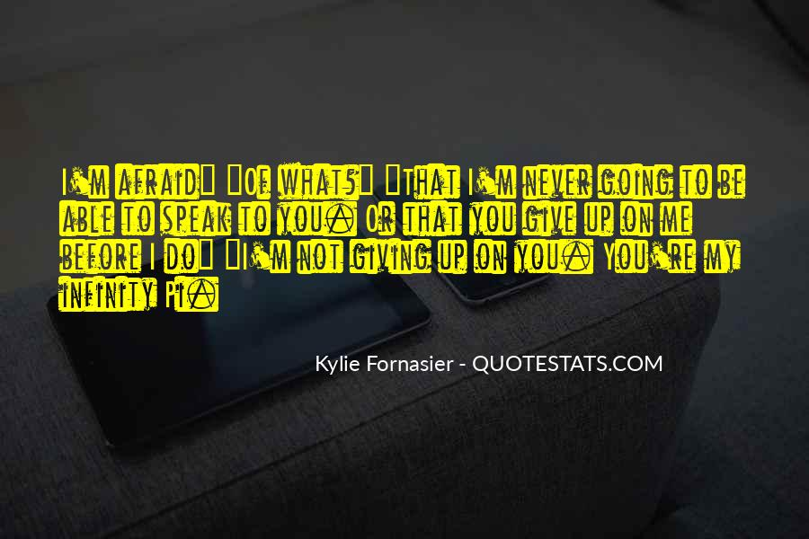 What You Do To Me Love Quotes #238126