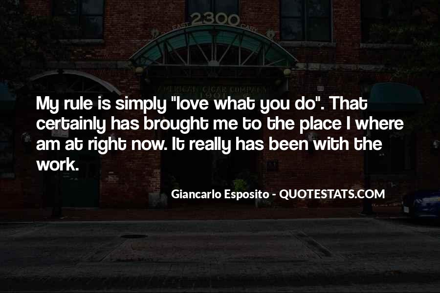 What You Do To Me Love Quotes #285295