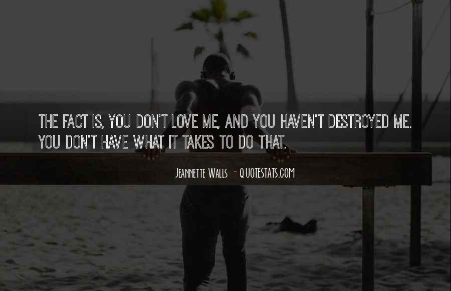 What You Do To Me Love Quotes #395443