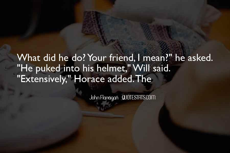 What You Mean To Me Friend Quotes #149237