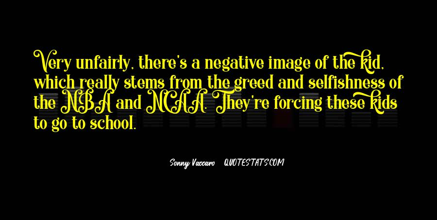 Quotes About Unfairly #1270737