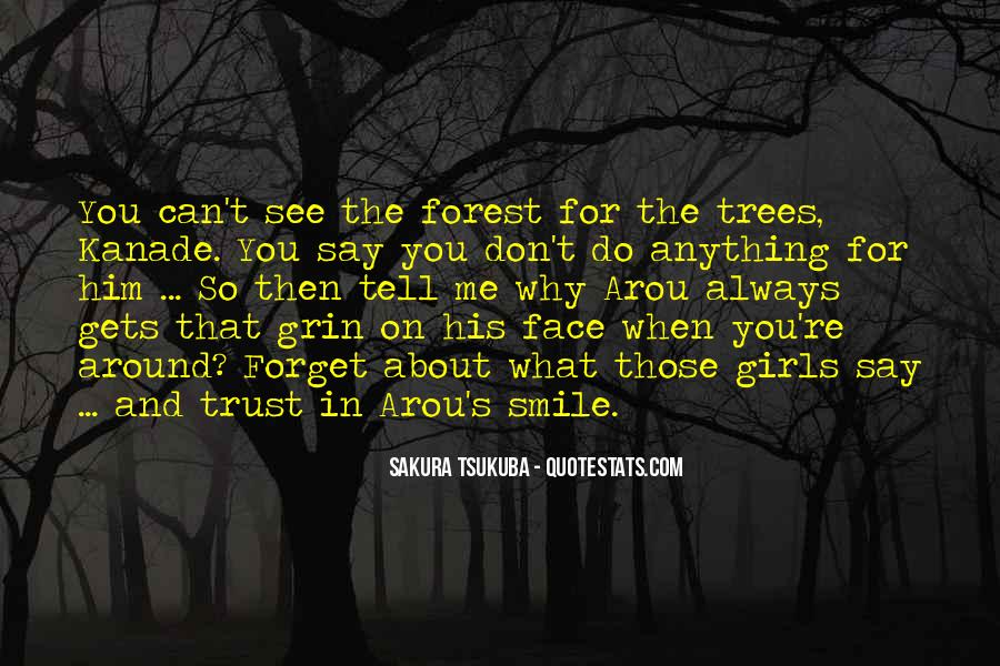 What You See In Me Quotes #231604