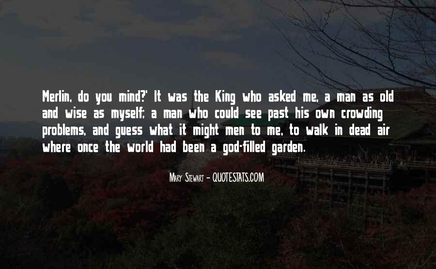What You See In Me Quotes #594909