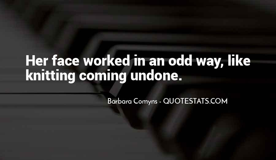 What's Done Cannot Be Undone Quotes #112521