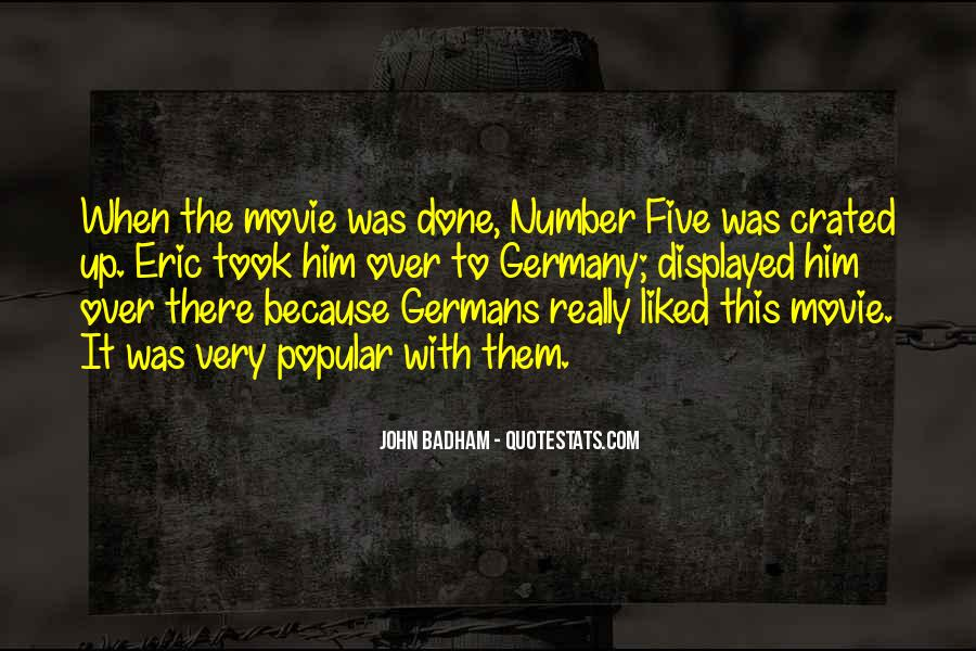 What's My Number Movie Quotes #1146254