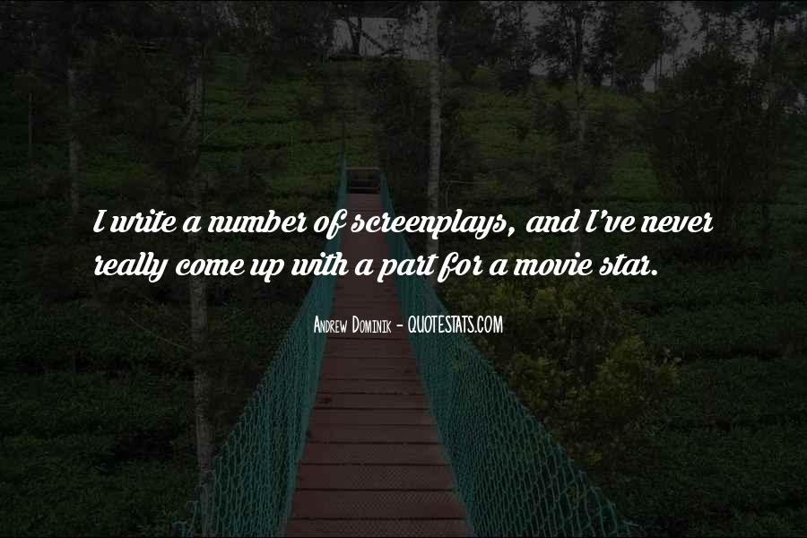 What's My Number Movie Quotes #506423