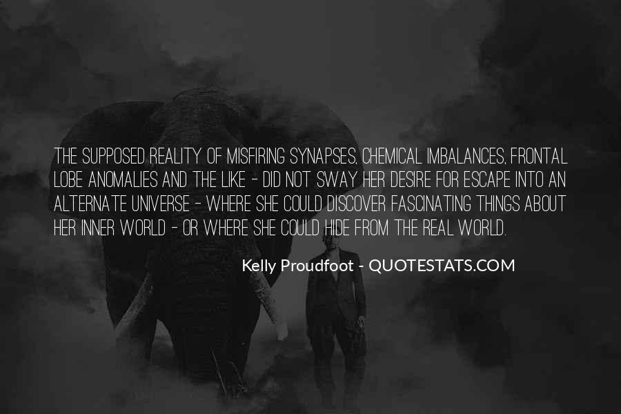 Quotes About The World And Dreams #356212