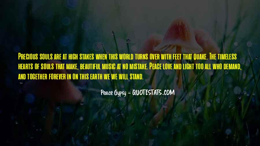 Quotes About The World And Dreams #507885