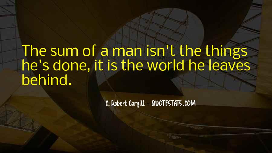 Quotes About The World And Dreams #512351