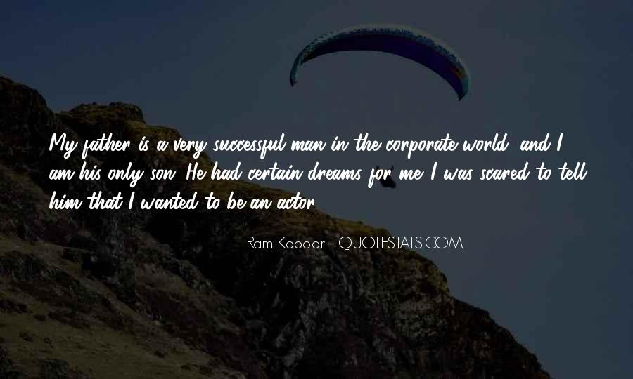 Quotes About The World And Dreams #520106