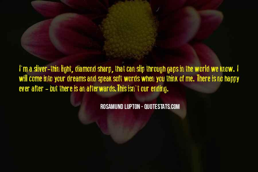 Quotes About The World And Dreams #99013