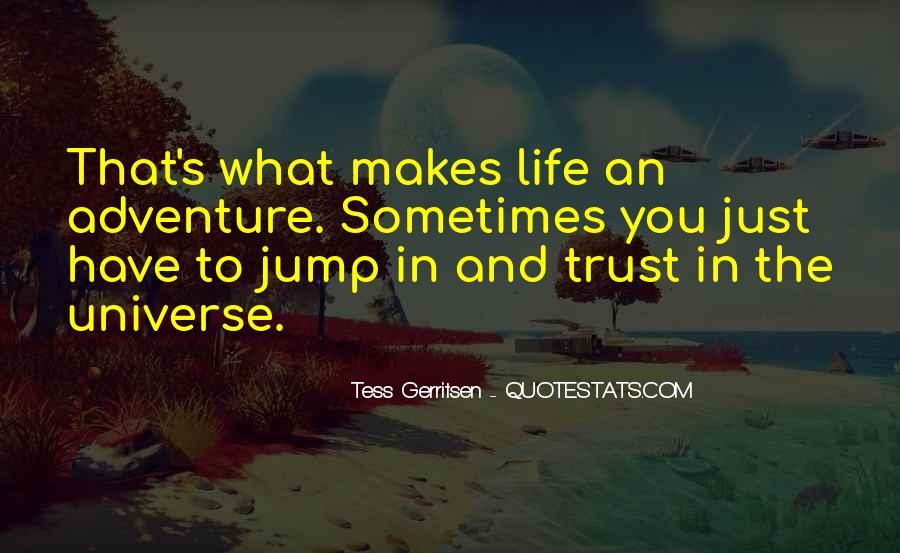 What's Trust Quotes #192024