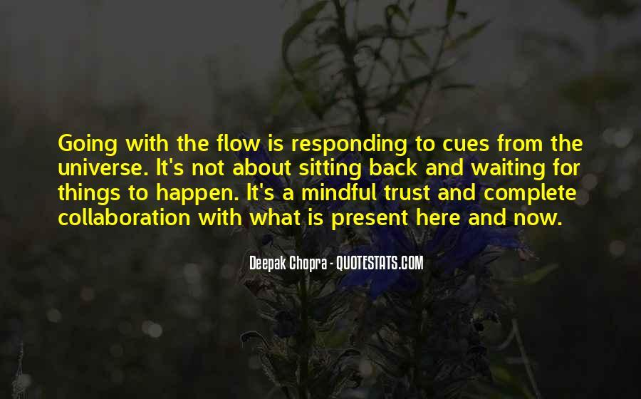 What's Trust Quotes #372486