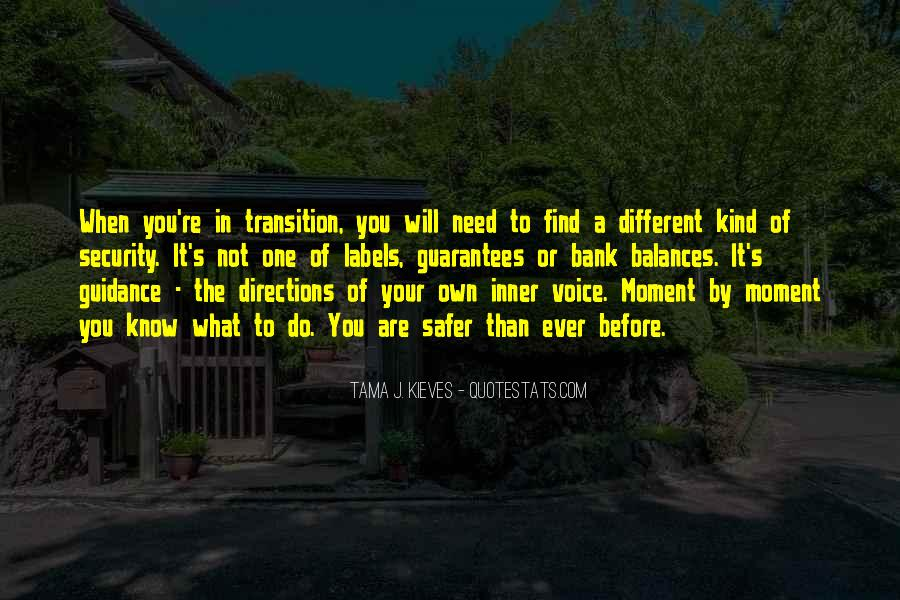 What's Trust Quotes #387438